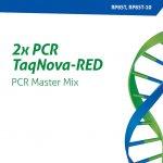 2x PCR TaqNova-RED PCR Master Mix