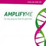 AMPLIFYME SG One-Step No-ROX RT-qPCR Mix (AM06)