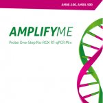 AMPLIFYME Probe One-Step No-ROX RT-qPCR Mix (AM08)