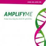 AMPLIFYME Probe One-Step No-ROX RT-qPCR Mix (AM08)