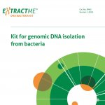 EXTRACTME DNA BACTERIA KIT (EM02)