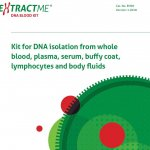 EXTRACTME DNA BLOOD KIT (EM05)