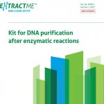 EXTRACTME DNA CLEAN-UP KIT (EM07.1) – NOWA WERSJA