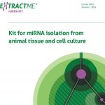 EXTRACTME miRNA KIT (EM12)