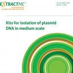EXTRACTME PLASMID MIDI (EM16)