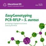 EasyGenotyping PCR-RFLP S. aureus – genotypowanie metodą PCR-RFLP (DY87)