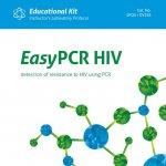 EasyPCR HIV – wykrywanie oporności na HIV przy użyciu PCR (+ izolacja DNA) (DY25)