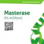 Masterase, HL-dsDNaza (EN31) – Nowość